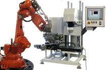 Brinell-Härteprüfer / bodenstehend / Roboter