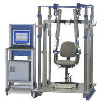 Multiparameter-Prüfstand / für Armlehne / mechanisch