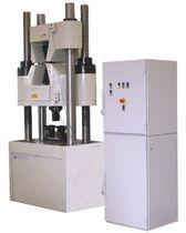 Universalprüfmaschine / Multiparameter / hydraulisch
