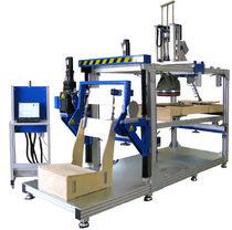 Multiparameter-Prüfstand / für Möbelausstattungen / mechanisch