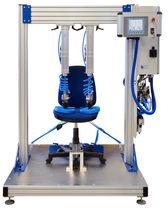 Multiparameter-Prüfstand / für Sitz / nebeneinander / mechanisch