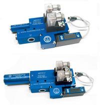 Mehrstufige Vakuumpumpe / Venturi / geschmiert / Hochleistung