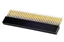 Datensteckverbinder / DIN / für PC 104