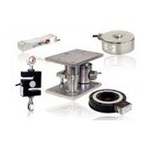 Druckkraft-Wägezelle / Knopf / digital / Dehnungsmessstreifen