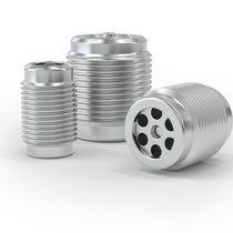 Ventil zum Schrauben / Klappen / pneumatisch / hydraulisch
