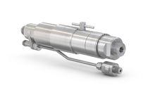 Abreißsicherung für CNG / für LKW-Tankstellen / für Bus-Tankstellen