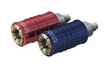 Schnell-Anschluss / gerade / pneumatisch / für Kühlmittel