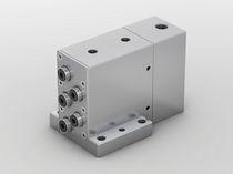 Gerader Anschluss / hydraulisch / Mehrfach-Kupplung