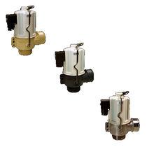 Ventil für Heißwasser / für Trinkwasser / Flansch / Gewinde