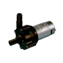 Heißwasserpumpe / mit DC Motor / magnetgekuppelt / zentrifugal
