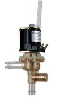 Direktgesteuertes Magnetventil / 2/2-Wege / NC / für Trinkwasser