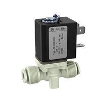 Direktgesteuertes Magnetventil / 2/2-Wege / NC / Dampf
