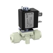 Direktgesteuertes Magnetventil / 2/2-Wege / NO / Dampf