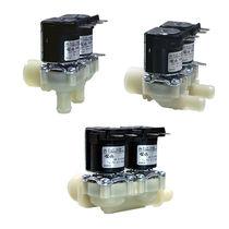 2/2-Wege-Magnetventil / NC / für Heißwasser / für Trinkwasser