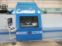 Spitzenlose Schleifmaschine / für Rohre / CNC / Hochpräzision