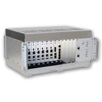 Embedded-Computer / Intel® Xeon / SATA / Linux