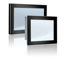 Panel-PC / LCD / mit Touchscreen / 1920 x 1080 / Intel® Celeron®