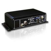 Büro-Computer / Intel® Atom E3845 / USB / lüfterlos
