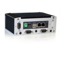 Embedded-Computer / Intel® Atom E3800 product family / USB / lüfterlos