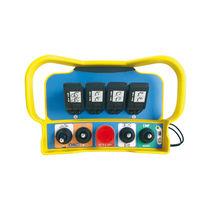 Funkfernbedienung / Joystick / Gürtel / für Hydraulikkran