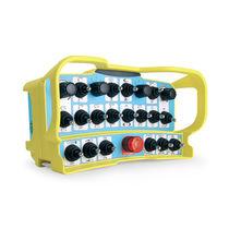 Funkfernbedienung / Joystick / Gürtel / für Werkzeugmaschinen