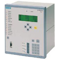 Abstand-Schutzrelais / für Schalttafelmontage / programmierbar