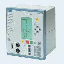 Kontrollsystem für Hochspannungs Feldleitgerät