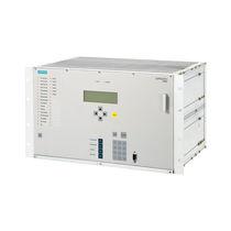 Spannungsschutzrelais / digital / programmierbar / Hochspannung