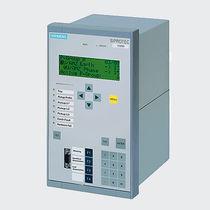 Spannungsschutzrelais / Überstrom / für Schalttafelmontage