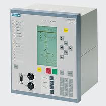 Synchronisierungs-Schutzrelais / für Schalttafelmontage / Mehrzweck / für Generator