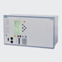 Kontrollrelais für Schalttafelmontage / digital / programmierbar