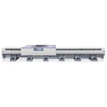 Elektrische Lineareinheit / kompakt / für Roboter / Präzision