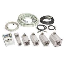 AC-Motor / IP67 / für Robotertechnik