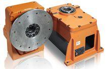 Über-/ Untersetzungsgetriebe / Winkel / für Robotertechnik