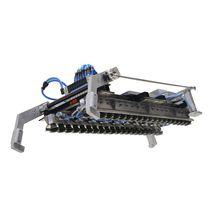 Pneumatische Greifzange / für Palettierroboter / kompakt / Vakuum