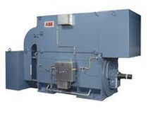 AC-Motor / Asynchron / 1000V / ex-geschützt