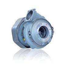 Einstufiger Turbolader / für Dieselmotor / für Gasmotor / zur Energieerzeugung