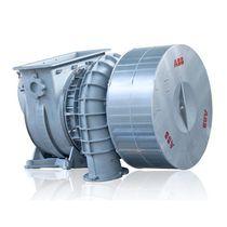 2-Takt-Motor-Turbolader / für Dieselmotor / zur Energieerzeugung / für Schifffahrtsanwendungen