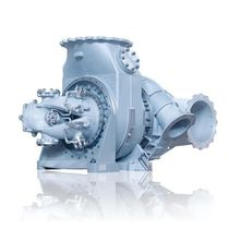 4-Takt-Motor-Turbolader / für Dieselmotor / Mittelschnellläufer