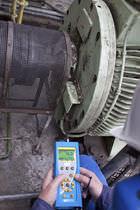 Digitales Pyrometer / mobil