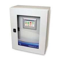 Maschinenzustand-Überwachungssystem / Schwingung / Modular / kontinuierlich