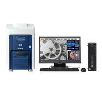 Elektronenmikroskop / für Analyse / Mess / Tischgerät