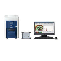 Röntgenspektrometer / kompakt / energiedispersiver Röntgenfluoreszenz / zur Analyse