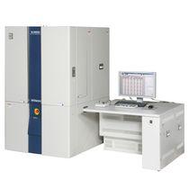 Mikroskop für Labors / ultrahochauflösend / Digitalkamera / Rasterelektron