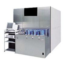 ECR-Plasma-Gravursystem / für Silizium / für Prozess