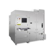 Inspektionsmaschine für ungraviertes Wafer / Oberflächen / Hochgeschwindigkeit