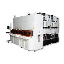 Wafer-Ätzmaschine / Plasma / für die Mikroelektronik