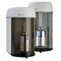 Gasanalysator / Porengrößen / Benchtop / automatisch