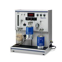 Gasanalysator / Durchfluss / für die sorption / Benchtop