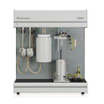 Gasanalysator / Porengrößen / Chemisorption / Benchtop